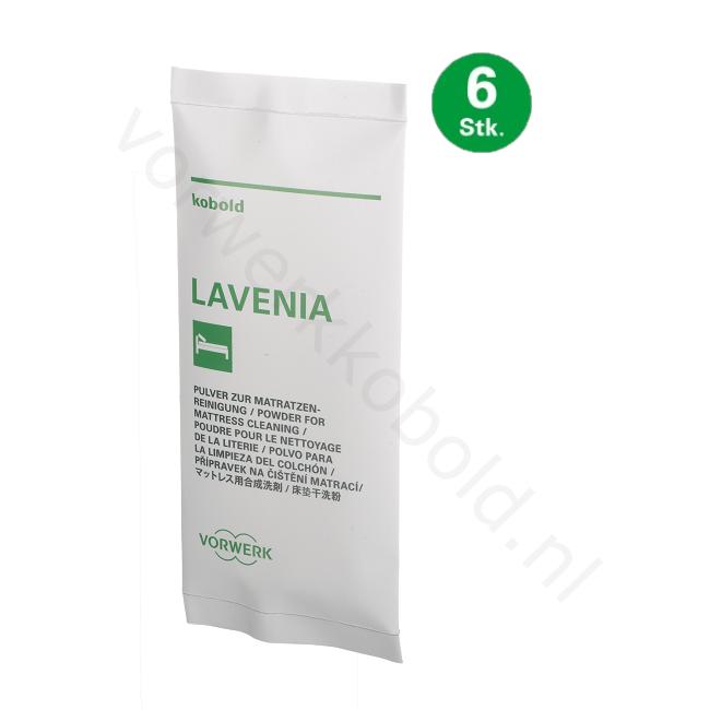 lavenia